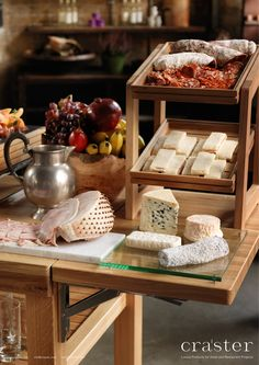 Rustic Display Stands - Offering floor and countertop options, our Fruit Stands are made from solid oak, and add rustic style to Point of Sale display Countertop Options, Countertops, Soap Shop, Fruit Stands, Solid Oak, Rustic Style, Display Stands, Flooring, Bar