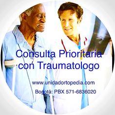 Unidad Especializada en Ortopedia y Traumatologia