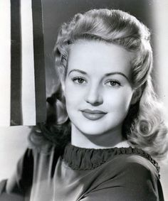 Betty Grable (actress) - Died July 2, 1973. Born December 18, 1916. Grable was celebrated for having the most beautiful legs in Hollywood and studio publicity widely dispersed photos featuring them. Her iconic bathing suit poster made her the number-one pin-up girl of the World War II era. [By previous pinner]