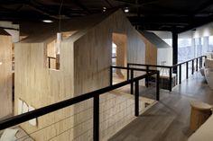 Showroom Nido | Lagos Design Studios - www.lagos.it