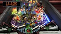 Everything You Need to Know About The Pinball Arcade for Xbox One