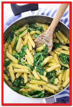 one pot pasta recipes vegan-#one #pot #pasta #recipes #vegan Please Click Link To Find More Reference,,, ENJOY!! Broccoli Indian Recipes, Easy Cauliflower Recipes, Vegetarian Pasta Recipes, Veg Recipes, Whole Food Recipes, Shrimp Recipes, Spinach Artichoke Pasta, Artichoke Recipes, Green Beans Recipe Indian