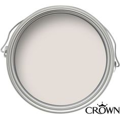 Crown Brandy Snap - Matt Standard Emulsion Paint - 2.5L