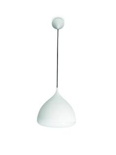 FRIENDS - lampa wisząca w kolorze białym, formą przywodzi na myśl kroplę wody. Stanowi doskonały element centralny wnętrza. Rzuca ciepłe, białe światło, pozwala oszczędzać energię i umożliwia stworzenie nowego wystroju. Wysokość - 205 cm, długość - 30 cm, szerokość - 30 cm #Philips #Lighting #oświetlenie #salonu #jadalni #kuchni Ceiling Lights, Lighting, Home Decor, Lily, Decoration Home, Room Decor, Lights, Outdoor Ceiling Lights, Home Interior Design