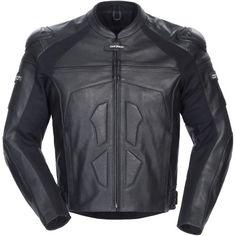 Cortech adrenaline leather jacket