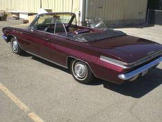 1962 Buick Skylark Convertible, in STOCKTON, CA... $7200 obo...  Road Trip? @Susie Martini  @Tori Alcala-Martini @Topher Martini