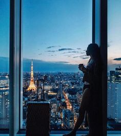 It's been a pleasure as always, Tokyo. Taking to the skies yet again with my by my side. City View Apartment, Tokyo Apartment, Dream Apartment, City Aesthetic, Travel Aesthetic, Best Hotel Deals, Best Hotels, Beautiful World, Beautiful Places