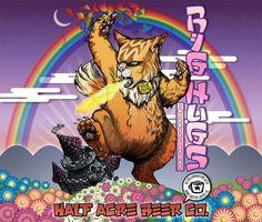 Best Beer Label Ever?