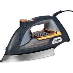 Shark Pro Steam Iron