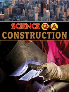 Introduces the science of building construction, including a look at materials, blueprints, and design, and focuses on different types of structures that exist throughout the world.