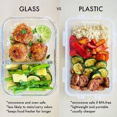 Ready to meal prep? This guide will help you decide which and how many meal prep containers are right for you, plus some of the best plastic and glass meal-prep containers to buy.