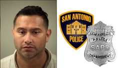 Off-Duty San Antonio Cop Crashes into Squad Car, Faces DWI Charge - https://therealstrategy.com/off-duty-san-antonio-cop-crashes-into-squad-car-faces-dwi-charge/