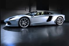 Automobili Lamborghini presents the new Lamborghini Aventador LP700-4 Roadster: the most exciting series production Lamborghini ever built and the new benchmark in the world of open-top luxury super sports cars    On the heels of the successful coupe introduced in Summer 2011, and with over 1,300 units already delivered to customers, the House of the Raging Bull is now offering the convertible version ...  Expand this post »