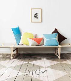 The Design Chaser: OYOY Living Design