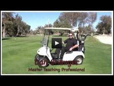 Dan Shauger Master of his (New Golf Swing) Dan Shauger Master/16 Differe...
