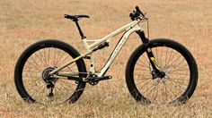 Introducing the FIRST-EVER Full Suspension 29+ MTB: The Salsa Deadwood Sus