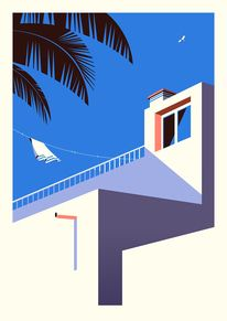 Bauhaus 50 years (1968) Flickrgraphics — Designspiration
