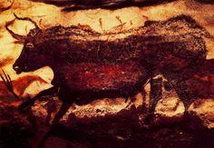 A figura do touro na vida espiritual das populações pré-históricas Europeias e do Médio Oriente, ficou expressa em diferentes formas de arte, desde pequenas esculturas portáteis às pinturas em cave…