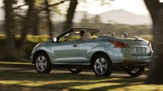 Wallpapers 2014 Nissan Murano CrossCabriolet 2014 Nissan Murano  CrossCabriolet Full Review