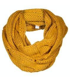 De infinity sjaal. Een must have dit najaar!