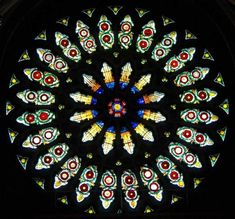 York Minster: Naves, Trancepts & Stained Glass