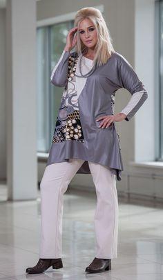EVA collection. Женская одежда больших размеров 52-70. Оптом и в розницу. // Интернет-магазин // Туники
