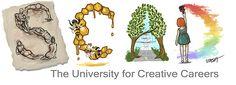 SCAD, my university of love