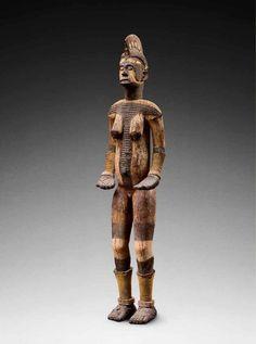 issuu.com Igbo monumental sculptures from Nigeria Ana & Antonio Casanovas & Bernard de Grunne