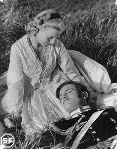 Regina ja Tauno Period Dramas, Old Movies, Finland, Movie Stars, Films, Corner, Dance, Actors, Couple Photos