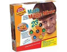 Math Magic Mixer by Small World Toys - $14.95