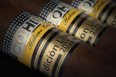 Cohiba 1966 Edición Limitada 2011.    Its flavor hints of cedar leaves, rum, coffee, molasses, cinnamon and leather, and a creamy aftertaste that lingers long in the mouth and palate, as if we took a chocolate rum filling.     As Limited Edition, the level of demand in its preparation has been up and therefore offers a high quality, after a fine selection of leaves Aged at least 2 years and with the participation of Cuba's most experienced cigar rollers.