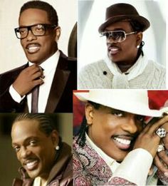 Charlie Wilson: Is the Man..He did a two hour show; like he was 25 yrs old; he can SANG and perform..TOP NOTCH..