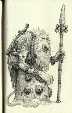 Fantasy Rpg, Medieval Fantasy, Dark Fantasy, Fantasy Creatures, Mythical Creatures, Elf Tattoo, Character Art, Character Design, Charcoal Art