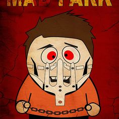 MAD PARK (Apocalypto)