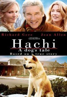 Soundtrack to the movie Hachiko - 17. Hachiko Runs Away - YouTube