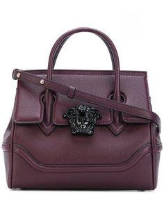 Designer Tote Bags - Designer Bags for Women Versace Bag, Versace Handbags, Tote Handbags, Tote Purse, Tote Bags, Leather Purses, Leather Handbags, Designer Totes, Designer Bags