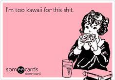 To Kawaii