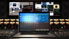 Korg Gadget for Mac: Virtuelle Synths, Drum Machines & Co. für Mac OS - NAMM 2017 - http://www.delamar.de/musiksoftware/korg-gadget-for-mac-38437/?utm_source=Pinterest&utm_medium=post-id%2B38437&utm_campaign=autopost