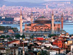 TURKEY - AYASOFYA