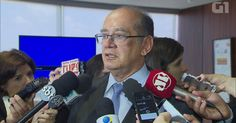Gilmar Mendes vê como 'extravagante' decisão que favoreceu Dilma  Senado aprovou impeachment, mas permitiu que ela exerça cargo público. Para ministro, destaque para votação desse ponto em separado é 'bizarro'.
