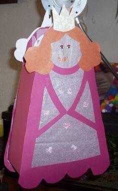 Prinsessen Lampion
