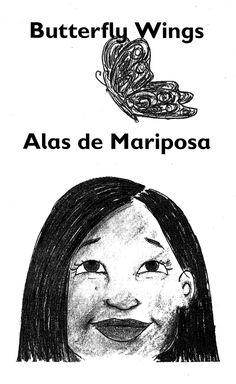 Free Printable Stories in Spanish: Mariposas Stories Project ~spanishsimply.com