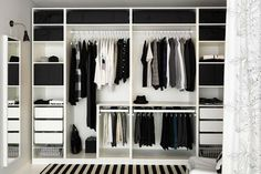 Bon PAX Wardrobe Planner   IKEA Middle Two Sections For Mattu0027s Walk In? By  Stacey