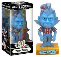 Funko Wizard of Oz: Winged Monkey Wacky Wobbler FunKo http://www.amazon.com/dp/B0037ZX02K/ref=cm_sw_r_pi_dp_U1zFvb1C2ZJQ1