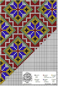 Perlesøm på stramei, bunad. – Vevstua Bull-Sveen Cross Stitch Charts, Cross Stitch Designs, Cross Stitch Patterns, Folk Embroidery, Candy Gifts, Cross Stitch Flowers, Norway, Arts And Crafts, Beads