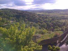 Le village de Grambois Grambois village