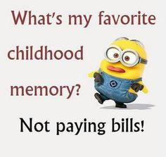 Funny Minions Quotes - Quotes and Humor Image Minions, Minions Images, Funny Minion Pictures, Minions Love, Funny Images, Minions Minions, Funny Pics, Happy Minions, Funniest Pictures