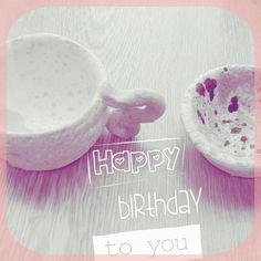 Birthday,narozeniny