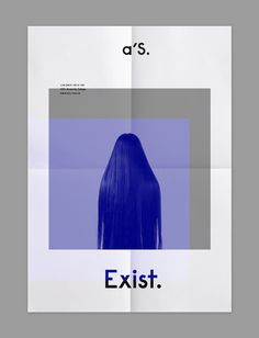 a'S. by Alex Badovsky, via Behance