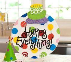Happy everything!